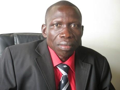 Dr. Sadik Kassim