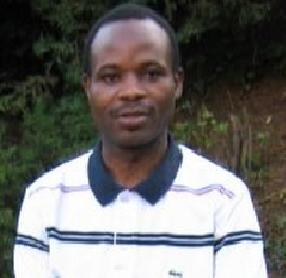 Above: Inertia Ibrahim Wangwe