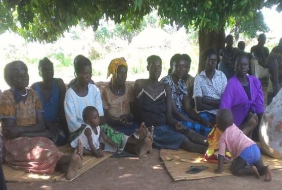 Cassava Project