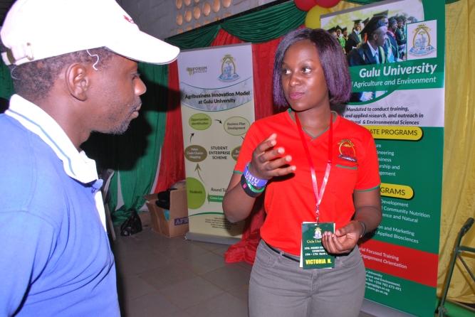 Gulu Exhibition