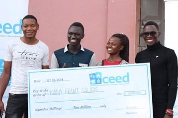 Gulu Award