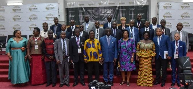 Group AGM Ghana